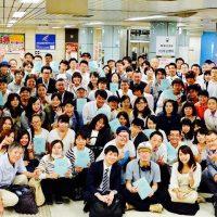 【エキストラさん再募集】ラストシーン@船橋駅